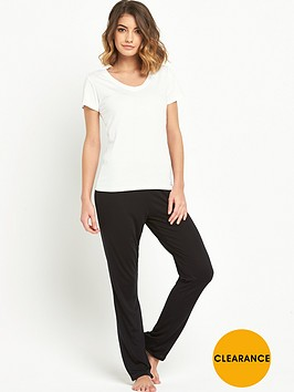 calvin-klein-white-logo-t-shirt