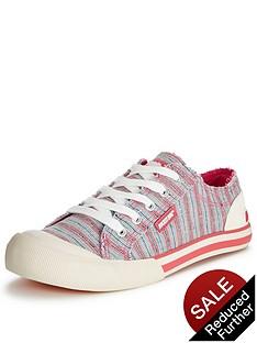 rocket-dog-jazzin-stripe-canvas-shoe