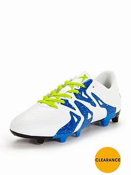 adidas-junior-x-153-firm-ground-football-boots-white