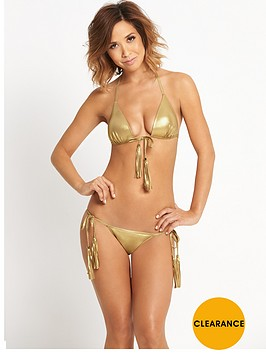 myleene-klass-tasselnbsptriangle-bikini-set