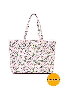 lydc-floral-print-shopper
