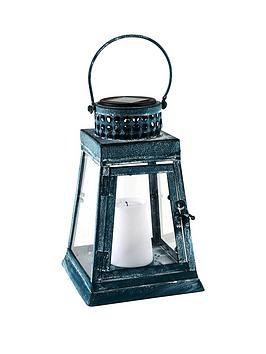 blue-weathered-solar-lantern-small