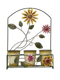 flower-pot-wall-planter