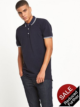 minimum-emerald-polo-shirt
