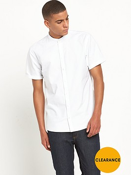 minimum-bruno-grandad-collar-mens-shirt