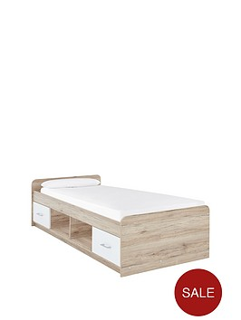 marley-kids-single-bed-frame-with-optional-mattress
