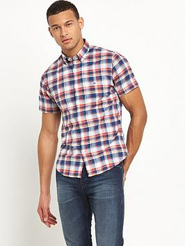 tommy-hilfiger-french-check-mens-shirt