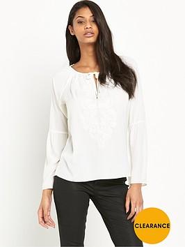 lipsy-embellished-long-sleeve-top
