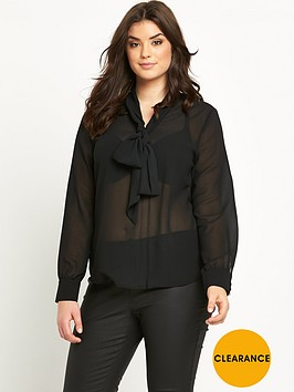 alice-you-split-pussybow-blouse