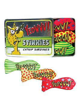 rosewood-tin-of-stinkies-organic-catnip-toy-3-pack