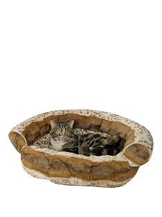 rosewood-animal-print-sofa-bed