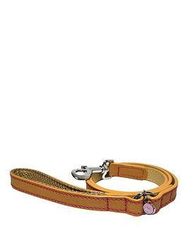 rosewood-luxury-leather-lead-tannbsp-40inch-x-075inch