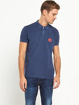 replay-logo-mens-polo-shirt