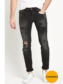 replay-anbass-broken-edge-slim-fit-jean