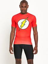 Under Armour Mens flash Compression top