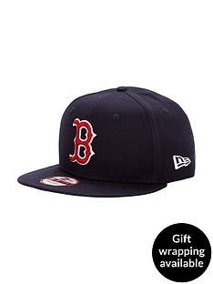 new-era-mlb-9fifty-boston-red-soxnbspsnapback