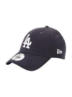 80659b078d6 New Era New Era Los Angeles Dodgers Stretch Fit Cap