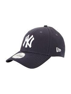 70bcdde6303 New Era New York Yankees Stretch Fit Cap