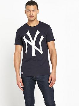 new-era-mlb-new-york-yankees-t-shirt