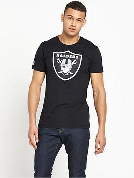 Oakland T New Era Shirt Raiders Choice Online Cheap Price Cheap Sale Affordable NFy0is