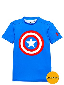 under-armour-under-armour-boys-captain-america-fitted-shirt