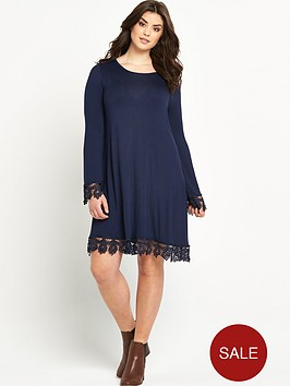 so-fabulous-crochet-lace-hem-and-cuff-jersey-tunic-dress