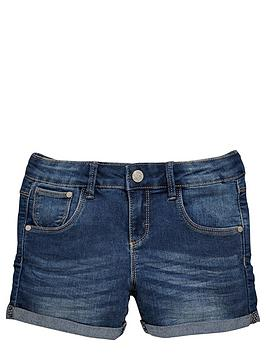 name-it-girls-denim-shorts
