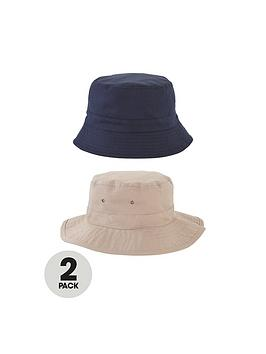 mens-2-pack-fisherman-hats