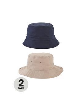 mens-2-pack-fisherman-hats