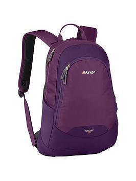 vango-stone20-purple-rucksack