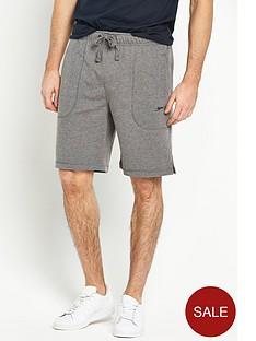 slazenger-fleecenbspsweat-shorts