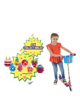 shopkins-in-line-scooter-with-8-collectible-shopkins-amp-basket