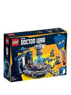 lego-ideas-doctor-who-21304