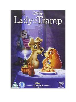 disney-lady-and-the-tramp-1955-dvd