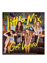 Little Mix - Get Weird