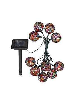 smart-garden-solar-string-lights-ndash-10-multi-glow-gems