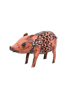 smart-garden-metal-silhouette-pig-light-dual-function-led