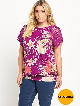 so-fabulous-banded-hem-jersey-top