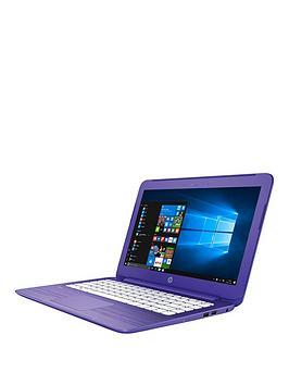 hp-stream-13-c101na-intelreg-celeronreg-2gb-ram-32gb-ssd-storage-133-hd-antiglare-flat-laptop-violet-purple