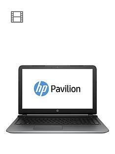 hp-pavilion-15-ab204na-intel-core-i5-8gb-ram-2tb-storage-156in-laptop-silver