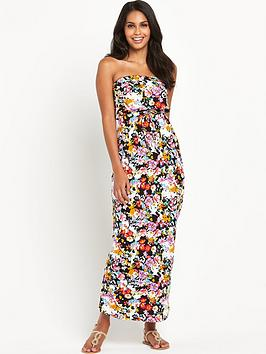 v-by-very-floral-jersey-beach-maxi-dressnbsp