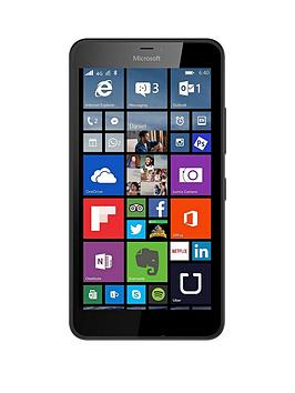 microsoft-microsoftnbsplumia-640-xl-8gb-black-with-microsoft-coloud-boom-headphones