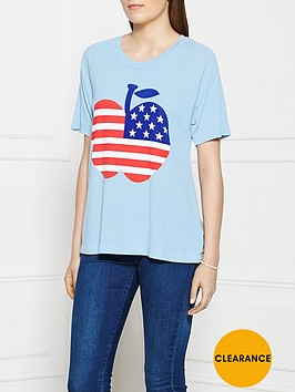 wildfox-the-big-apple-t-shirt