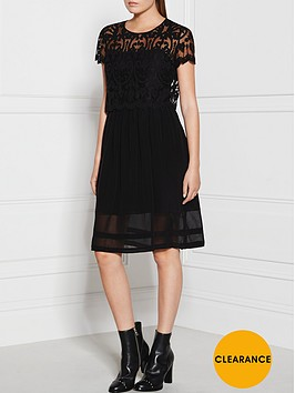 sonia-by-sonia-rykiel-lace-top-dress
