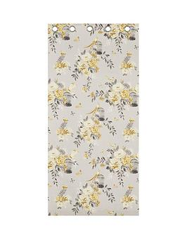 catherine-lansfield-birdcage-blossom-curtains