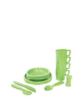 yellowstone-green-26-piece-picnic-set