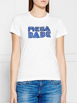 house-of-holland-mega-babe-t-shirt