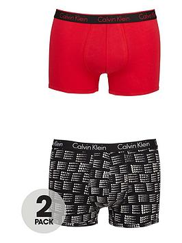 calvin-klein-2-pack-jersey-trunk-boxers