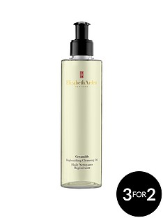 elizabeth-arden-ceramide-replenishing-cleansing-oil-200ml