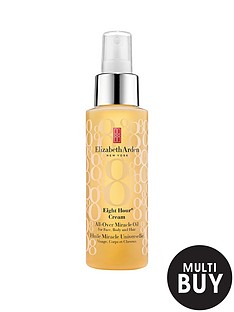 elizabeth-arden-eight-hour-cream-all-over-miracle-oil-100ml-amp-free-elizabeth-arden-your-designer-gift-set